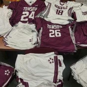 Towson High School - Boys' Varsity Lacrosse