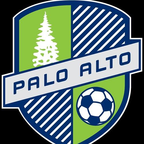 Palo Alto Soccer Club - PASC 01B Blue