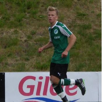Ravn Winsvold