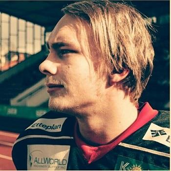 Joakim Persson