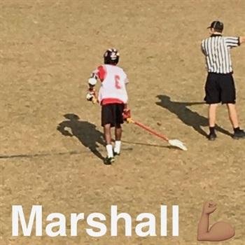 Ahmad Marshall