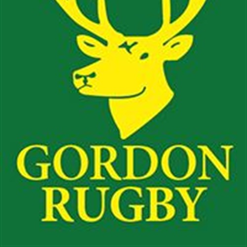 Gordon Rugby - Gordon 1st Grade