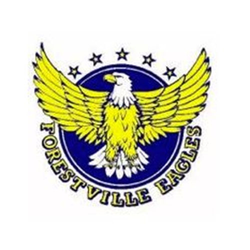 Forestville Eagles Basketball Club - Eagles - Womens