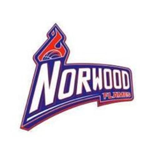 Norwood Flames - Flames - Mens