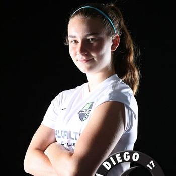 Carolina Bergen Espinosa