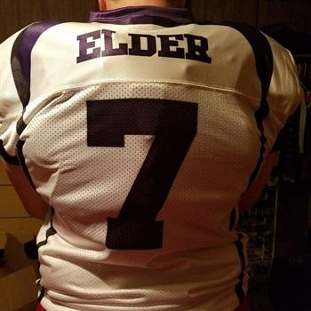 Chris Elder