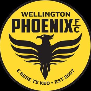 Wellington Phoenix - Phoenix Reserves