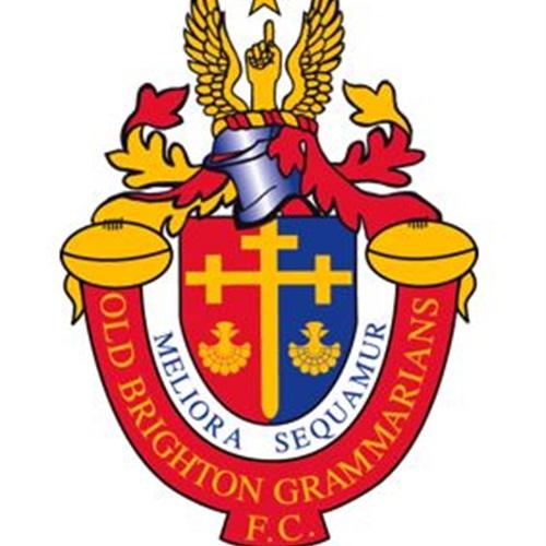 Old Brighton Grammarians Football Club - OBGFC