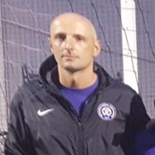 Ivan Stevanovic - CYA Purple