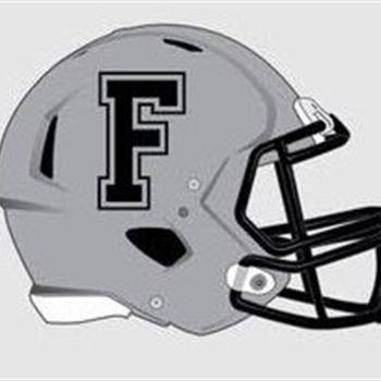 Fairfield Youth Football - Fairfield Junior 6 Black