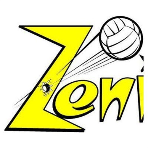 Zenith Volleyball Club - Zenith 3rd Degree 17 Apex