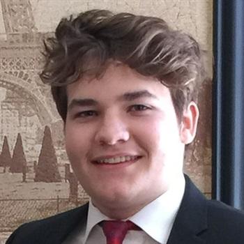 Justin Andreoli
