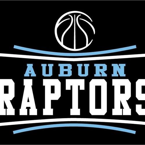 Auburn Raptors   - Class of 2022