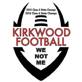 Kirkwood High School - Boys Varsity Football