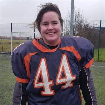 Maria Keuer-Petersen