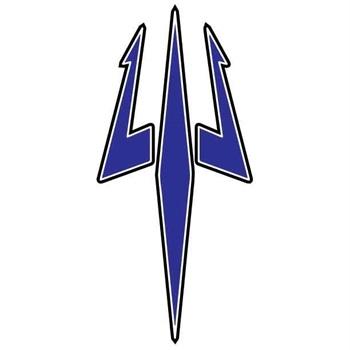 Clay High School - Girls' Varsity Flag Football