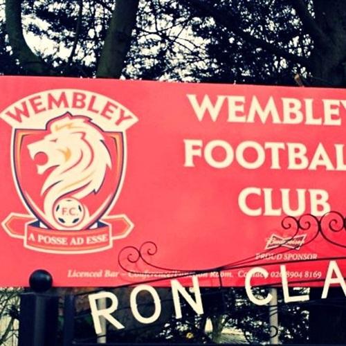 Wembley FC - Wembley FC 1st Team