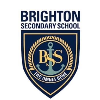 Brighton Secondary School - U/15 Honour Girls