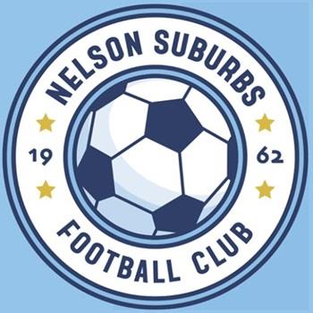 Nelson Suburbs Football Club - Nelson Suburbs