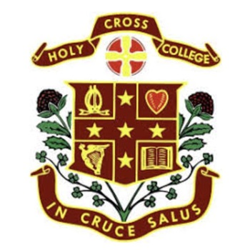 Holy Cross College - Holy Cross Rugby League