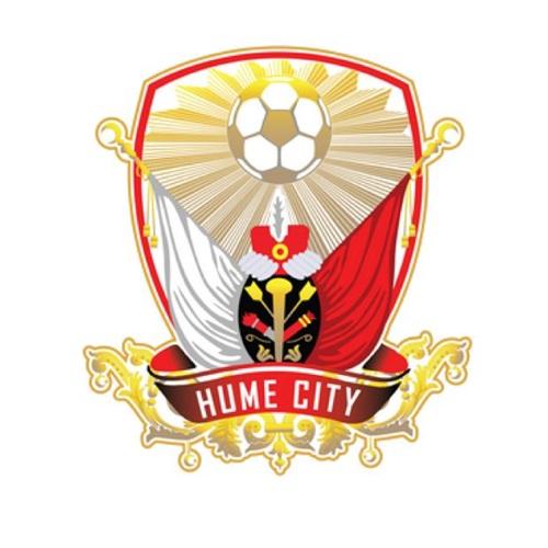 Hume City FC - Hume City FC