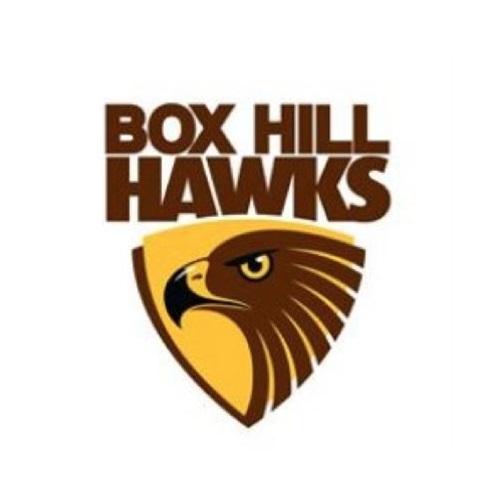 Box Hill Football Club - Development