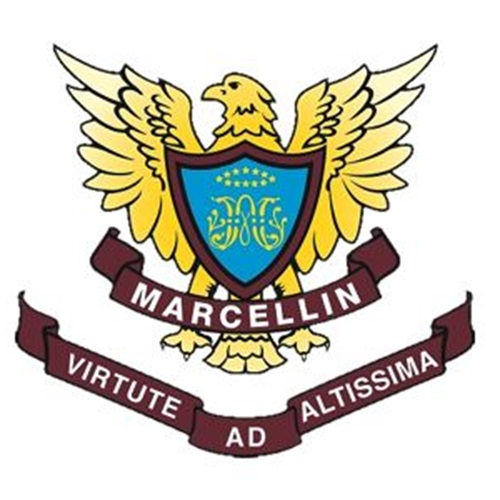 Marcellin Old Collegians Football Club - Eagles
