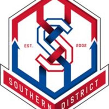 KC.Southern District Football Club - KC.Southern District Football Club