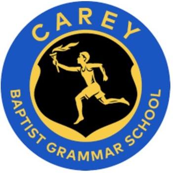 Carey Grammar  - Carey Grammar