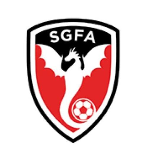 St George City FA - St George City