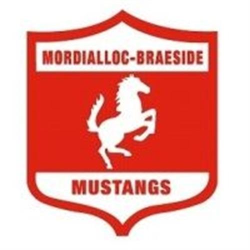 Mordi Brae Junior Football Club - MBJFC