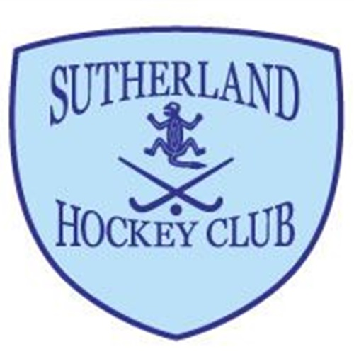 Sutherland District Hockey Club - Premier League Men