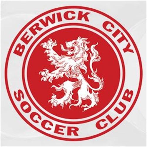 Berwick City Soccer Club - Seniors