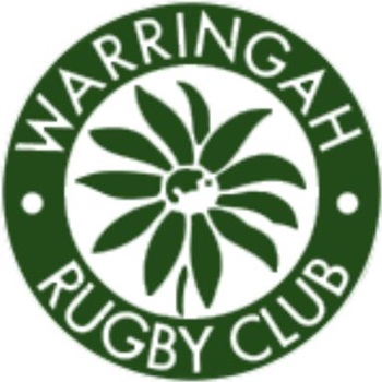 Warringah Rugby - Warringah - 1st Grade