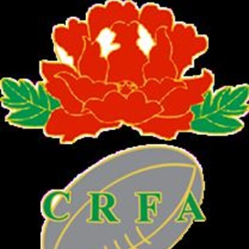 China Women 7s - Women's Varsity Rugby Union