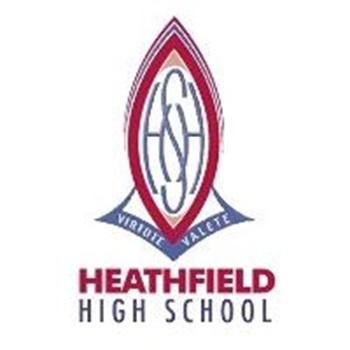 Heathfield High School - Honour Boys