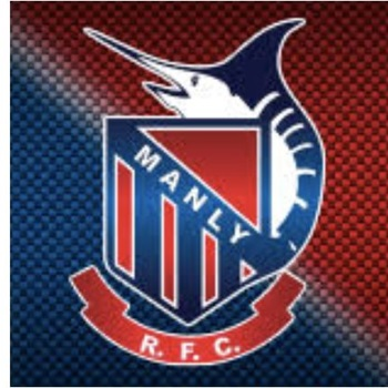 Manly Marlins Rugby Club - Manly - 1st Grade