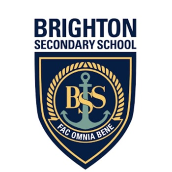 Brighton Secondary School - Open Honour Girls