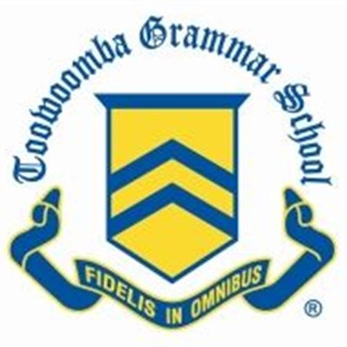 Toowoomba Grammar School - TGS 1st XV