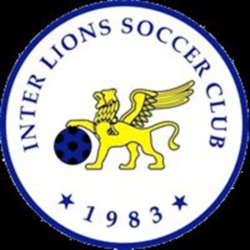 Inter Lions Soccer Club - U16's