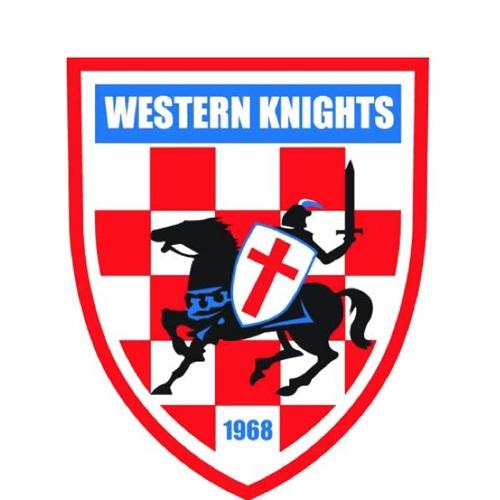 Western Knights - Western Knights