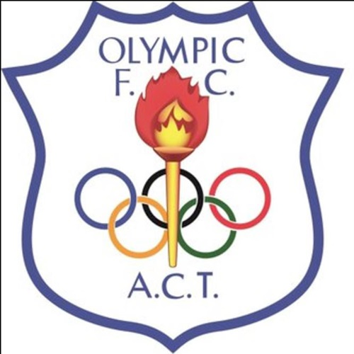 Canberra Olympic FC - Canberra Olympic