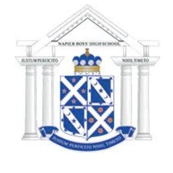 Napier Boys High School - Boys' Basketball