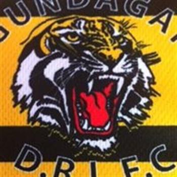 Gundagai Tigers - Gundagai Tigers Group 9