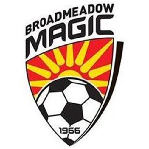Broadmeadow Magic - Broadmeadow Magic
