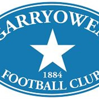 Garryowen Football Club - Garryowen Seniors