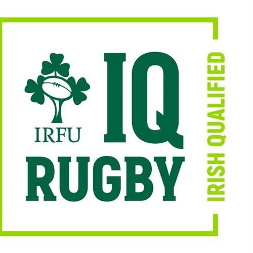 Irish Rugby Football Union - IQ