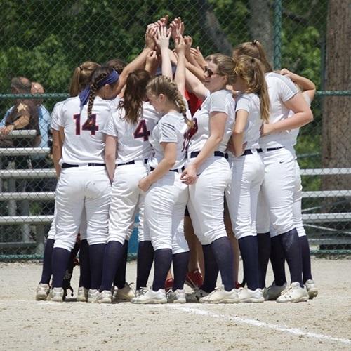 Seton Catholic High School - Girls' Varsity Softball