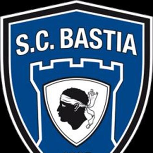 SC Bastia  - Bastia
