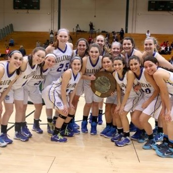 Kellenberg Memorial High School - Girls' Varsity Basketball